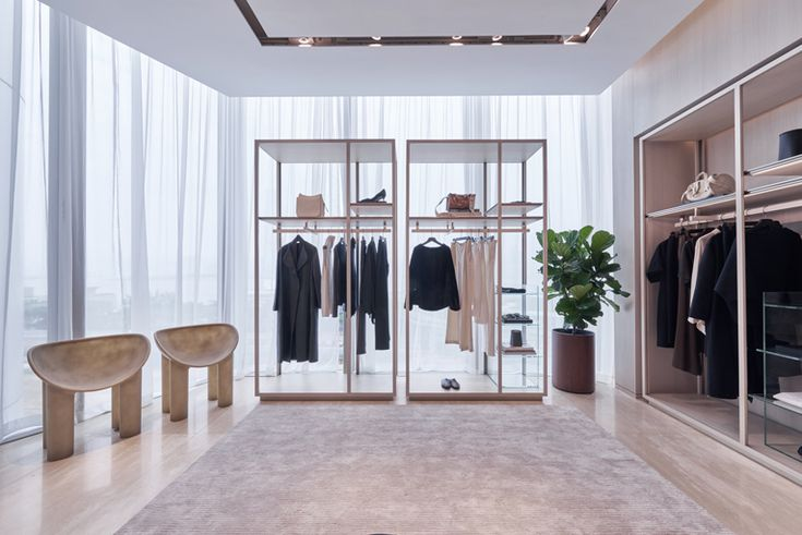 Hong Kong: Lane Crawford store renewal - Retailand Retail Design