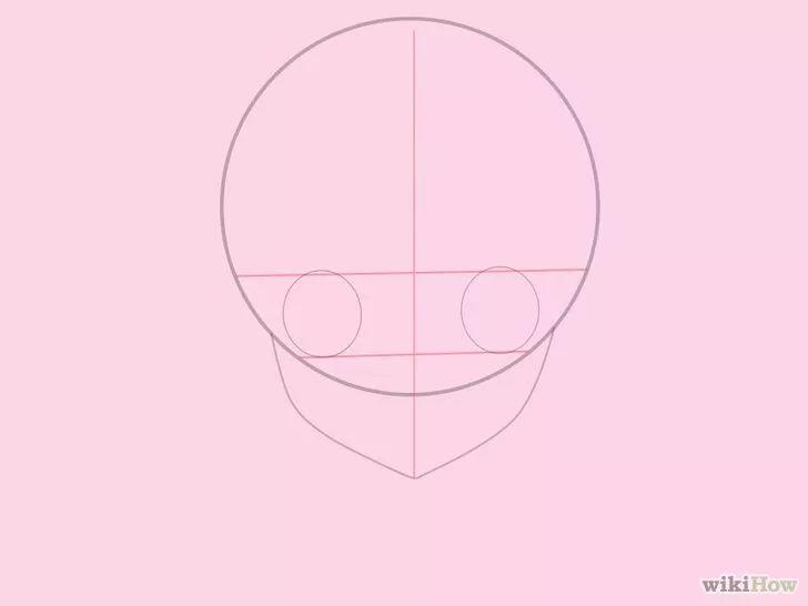 Imagen titulada Draw Hatsune Miku Step 4
