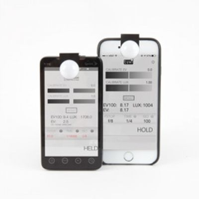 Luxi for All Light Meter