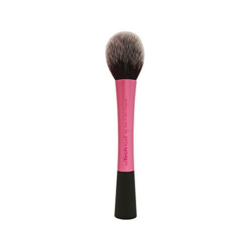 REAL TECHNIQUES BLUSH BRUSH Colour Pink 1 Pcs 263121 Created by 287 * Details can be found by clicking on the image.