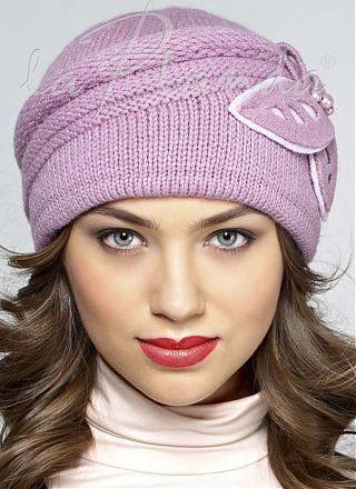 Мобильный LiveInternet Модные женские шапочки   Businka17 - Дневник Businka17  