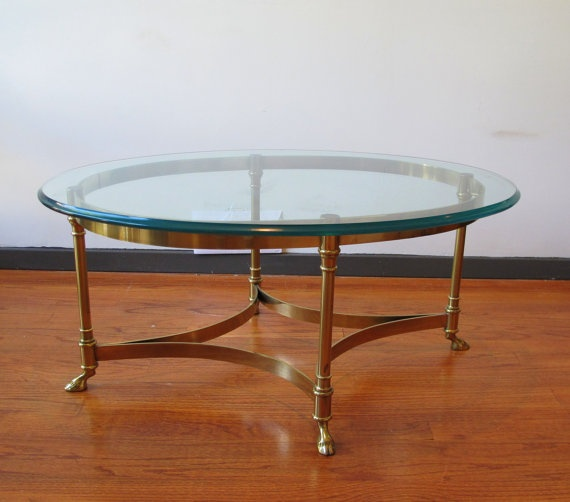 Charles Modern 47 Square Glass Top Coffee Table W: 1000+ Images About La Barge Tables On Pinterest