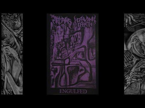 ALTARS/ HEAVING EARTH Split tapeObscure tumultuous death / Satanic death metal