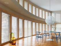 Avenue Interior offers an exclusive collection of Rolling Shutters, Window Blinds and Wallpapers in Abu Dhabi besides various other home décor items. The offerings of the company also include Window Shades, Fabrics and Drapery, Wooden Floorings