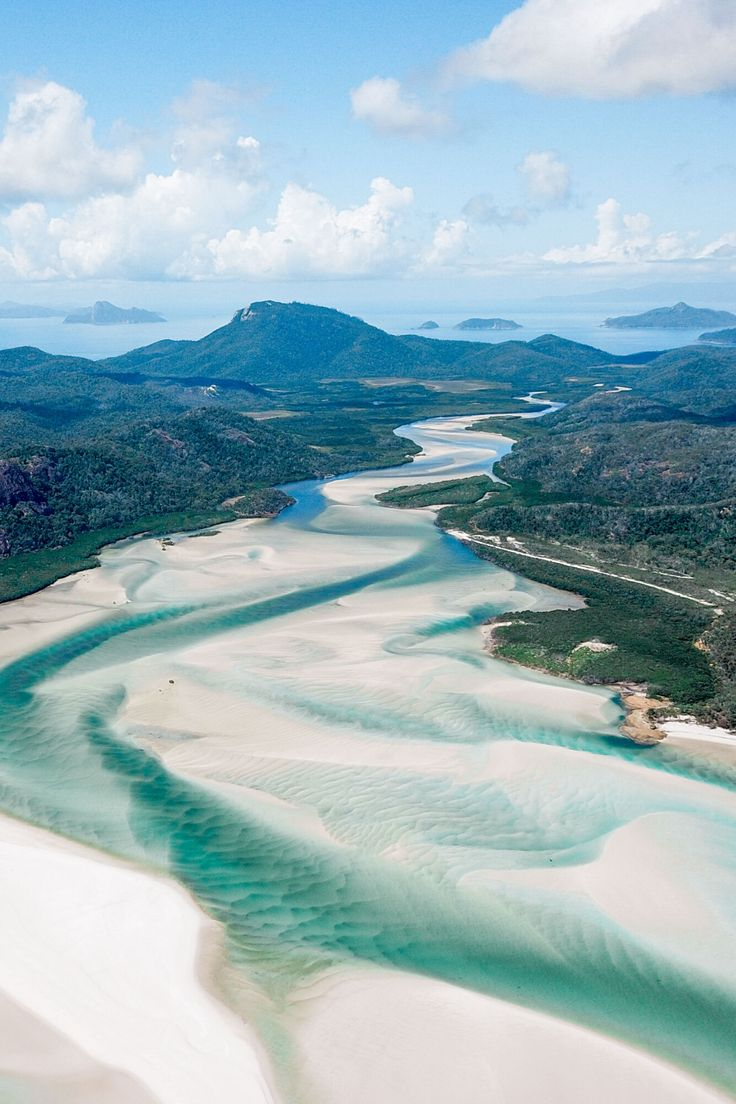 4 different ways to visit the famous Whitehaven Beach in the Whitsunday Islands when you are travelling Australia... our personalised team is here to help plan your trip to Oz / NZ. #TravelToAustralia #AustraliaTravelTips #AustraliaTravel #TravelAustralia #AustraliaVacation #TripToAustralia #HoneymoonAustralia #TravelIdeas #Wanderlust #Travel #TravelingWorld #TravelDestinationsAustralia #AustraliaTravelTips #AustraliaTravel #Whitsundays #WhitsundaysSailing #WhitehavenBeach #Sailing #Beach