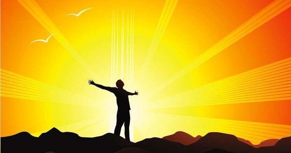 Puterea gandirii pozitive pentru a obtine in viata ceea ce-ti doresti