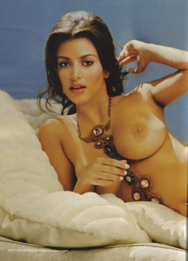 Kourtney kardashian boobs naked late