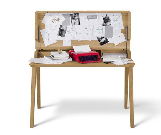 Trend Fino Secretary Desk by Thomas Feichtner for Anrei
