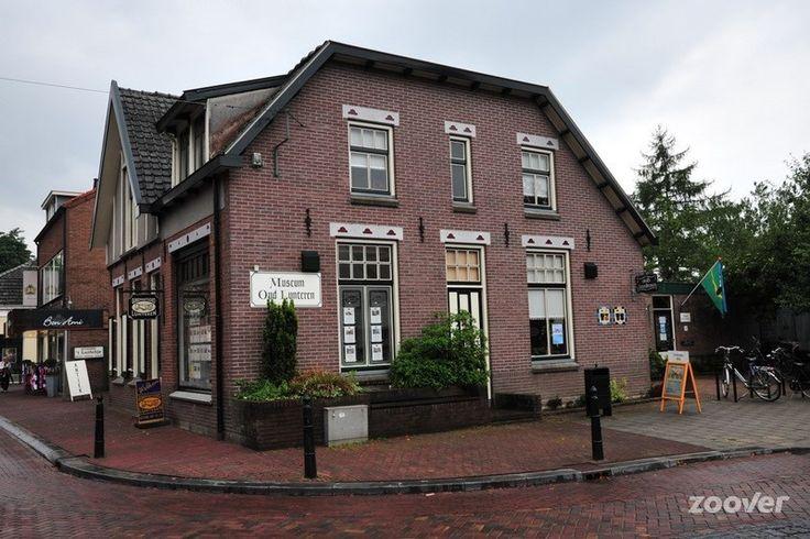Museum-Oud Lunteren