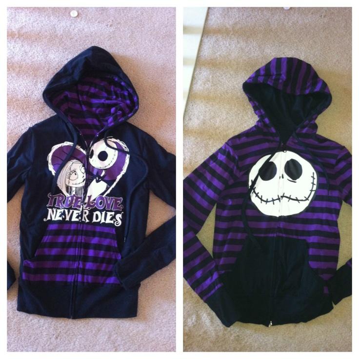 The 25+ best Nightmare before christmas hoodie ideas on Pinterest ...