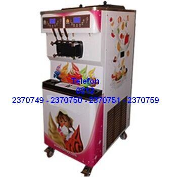 En kaliteli otomatik kollu soft dondurma makinalarının tek musluklu-2-3 musluklu modellerinin en ucuz fiyatlarıyla satışı 0212 2370749