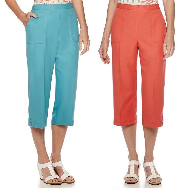 Best 2183 Women's shorts capris images on Pinterest | Women's fashion