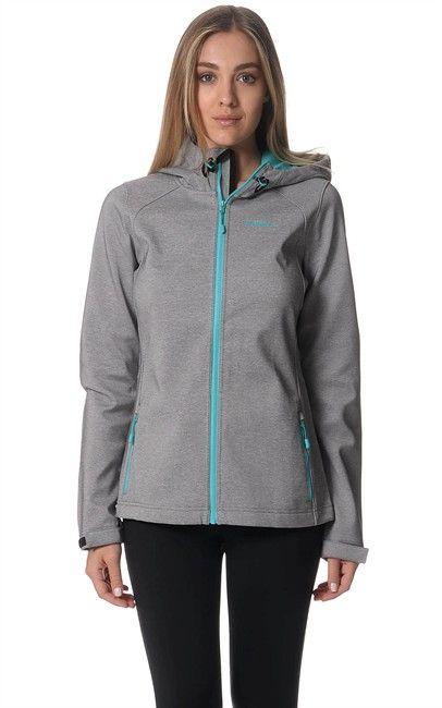 O'Neill Womens Black Out Solo Premium Softshell Jacket. Price was $139.99 and is now $49.00 - spotted at Ozsale.