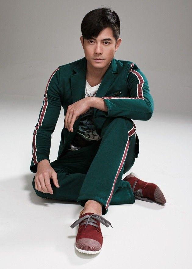 Aaron Kwok Fu-Sing (郭富城)