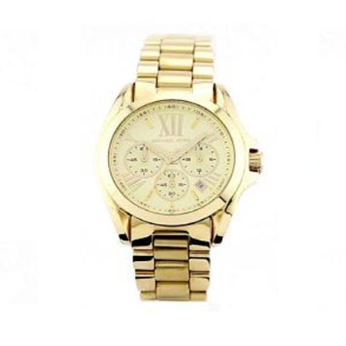 Michael Kors MK5798 dames horloge - Trendjuwelier