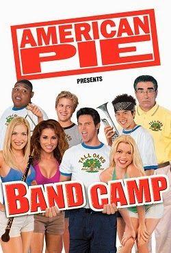 American Pie 4: campamento de bandas (2005)