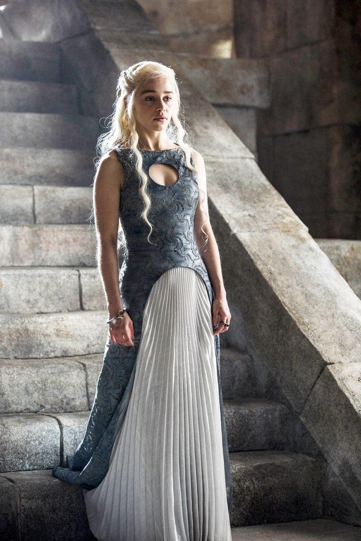 Cersei Lannister Halloween Costume