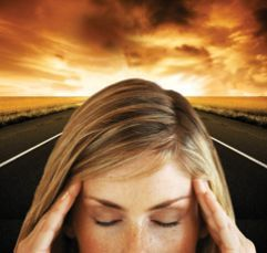 """Natural treatments for migraine headaches, Best Natural Remedies for Migraines -- """"A 2004 study followed 34 adult patients who were given a nightly melatonin dose of 3 mg for three months—25% stopped getting migraines altogether and 80% reported a 50% or greater reduction in frequency... How to take melatonin: Start with a dose of 0.5 mg or 1 mg and go up to 2, 3 or 5 mg, depending on your reaction. Take melatonin in the evening, preventively, or as treatment for an acute migraine."""""""