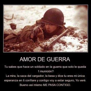 imagenes militares de amor