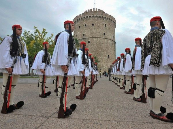 Τα καλύτερα μέρη της Ελλάδας για διακοπές (© WestEnd61/Rex Features)