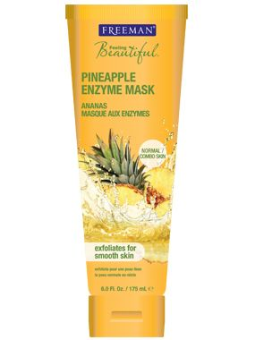 Clearance Pineapple Enzyme Mask #masks #crueltyfree #own