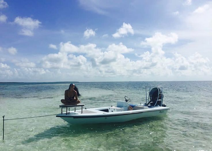 Flats Boats For Sale | Skiff Life - Fishing & Boating Articles, Classifieds, Photos and Video
