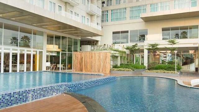 5 Hotel Terkenal Dekat Tanah Sereal Bogor