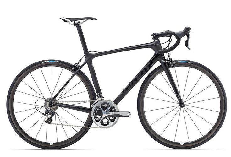 Merkabici Revelada la gama de bicicletas de carretera 2016 de Giant; y la principal novedad involucra la nueva serie TCR