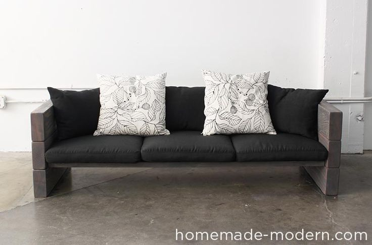 homemade modern diy ep70 outdoor sofa options gardening