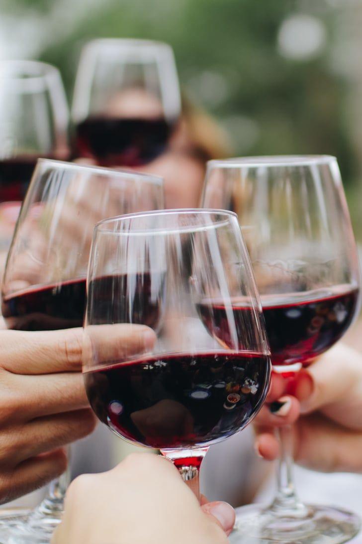 mediterranean diet alcohol drinks