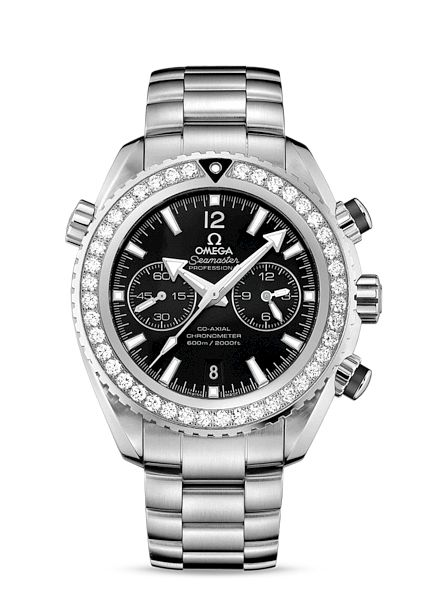 OMEGA Planet Ocean 600 M Co-Axial Chronograph 45 mm