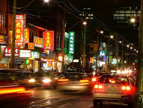 China Town - Toronto