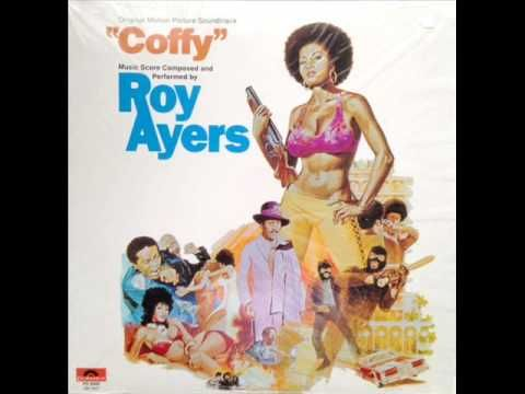 Roy Ayers - King George