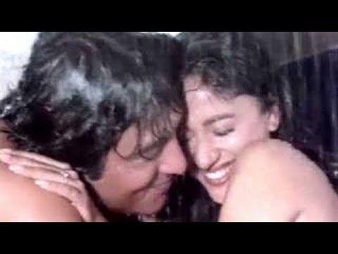 Aaj Phir Tum Pe Pyar Aaya Full Video Song (HD) | Dayavan | Vinod Khanna, Madhuri Dixit – RAPRAL