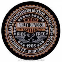 Résultats de recherche d'images pour «Écusson Harley-Davidson»