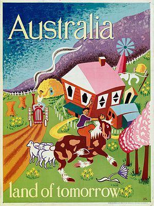 #Immigration to #Australia