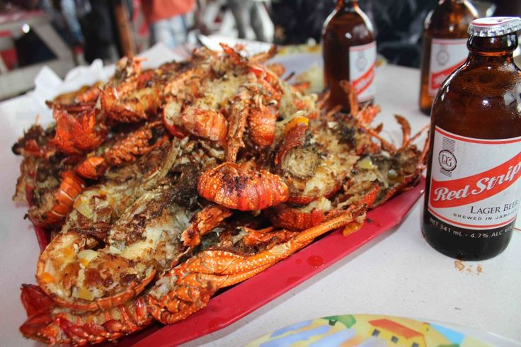 Is Jamaica the new foodie hotspot?