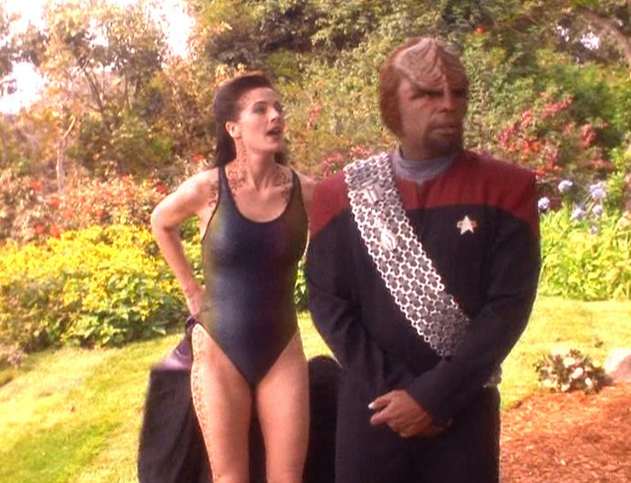 jadzia dax amp worf on risa ds9 episode quotlet he who is