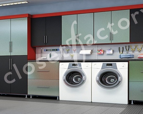Garage Laundry Design, Pictures, Remodel, Decor and Ideas