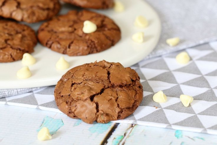 http://www.modelhomekitchens.com/category/Thermos/ Thermomix Brownie Cookies