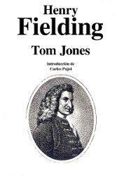 Tom Jones | Henry Fielding | Descargar PDF | PDF Libros