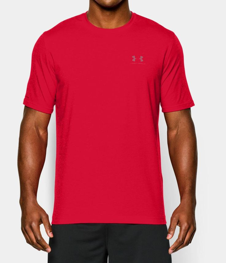 Men's UA Charged Cotton® Sportstyle T-Shirt | Under Armour US