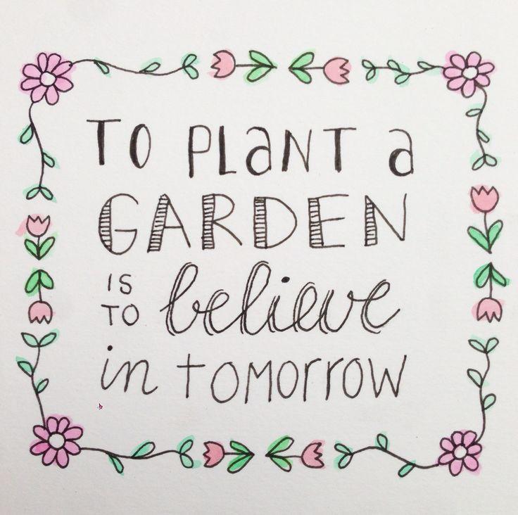 Believe in tomorrow @GoossensVormgeving