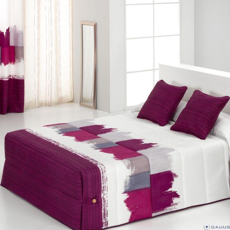 Edredón Conforter FERRARA 2 - Edredón Conforter Estampado - GAUUS