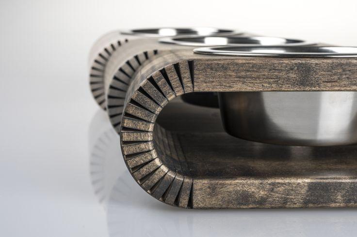 Kaari bowl holder is handmade for Finland 🇫🇮 www.lempioriginal.fi