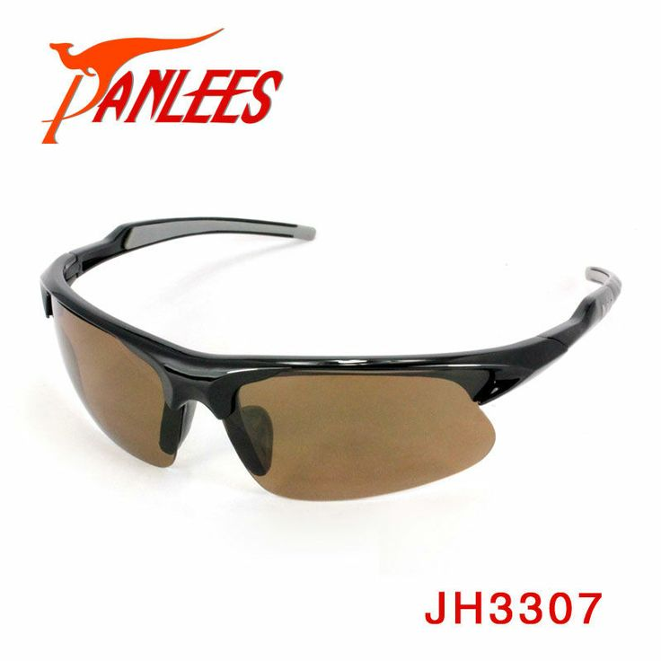 Panlees Sport Sunglasses Polarized Sun Glasses UV400 Protection TR90 Frame