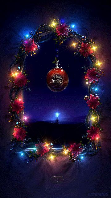 <3 Merry Christmas & Happy New Year..beautiful! <3