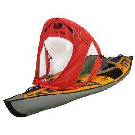 Advanced Elements Rapid Up Kayak Sail Kit, (kayak outfitting hardware, kayak, accessories, paddle accessories, yakgrips, kayaks, paddle holder, sit on top surf kayak, boat accessories, canoe), via https://myamzn.heroku.com/go/B003WF33CC/Advanced-Elements-Rapid-Up-Kayak-Sail-Kit