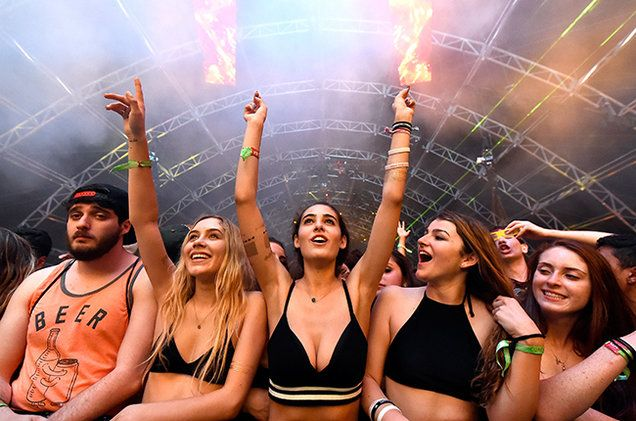 Goldenvoice, the event producers behind the Coachella Valley Music & Arts Festival, have formally announced a new festival called Panorama set for this summer at New York City's Randall's Island Park on July 22-24.