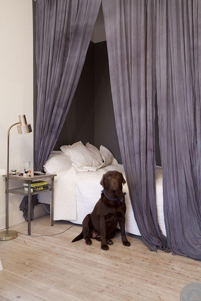 Textil bedroom